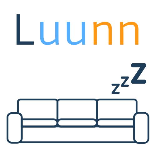 Luull - Luun , custom sleeper sofa, pull out couch, customize, design online, build your own sofa